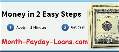 Month-Payday-Loans.Com